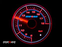 Oil Pressure - night
