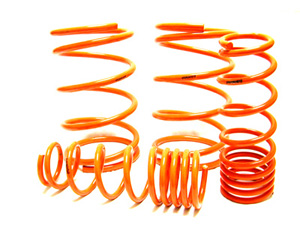 Nissan 240SX Lowering Springs 89 - 98 or S14